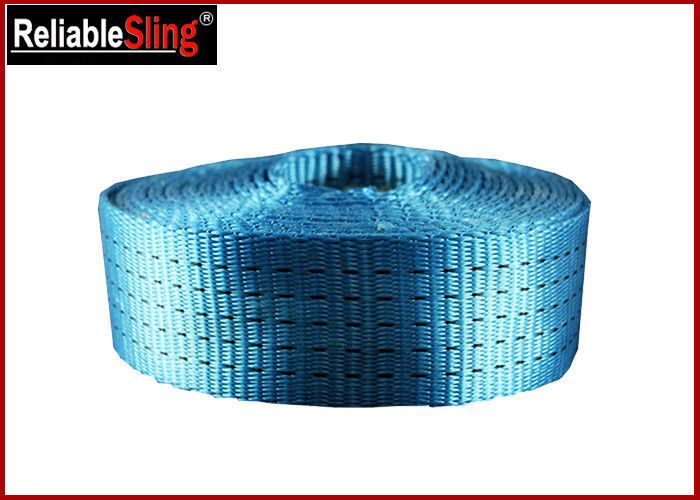 Custom Heavy Duty Soft Polyester Ratchet Strap Webbing, Cargo Lashing Webbing Belt